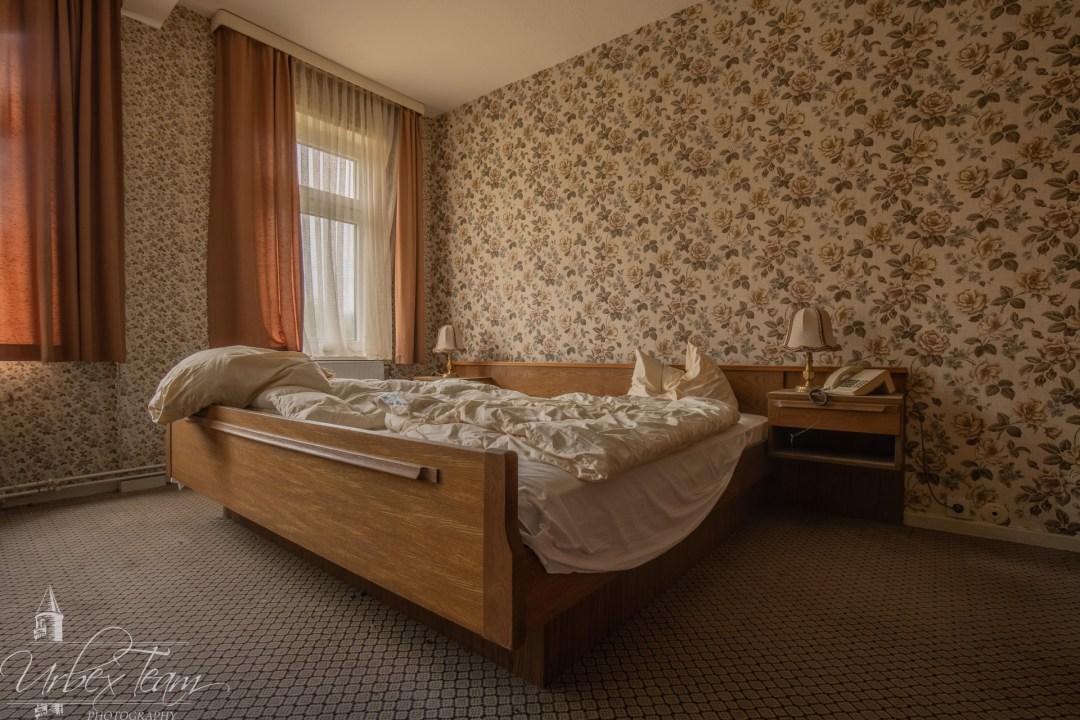 Hotel Teddy 17