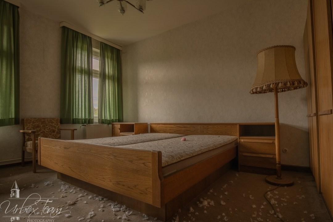 Hotel Teddy 20