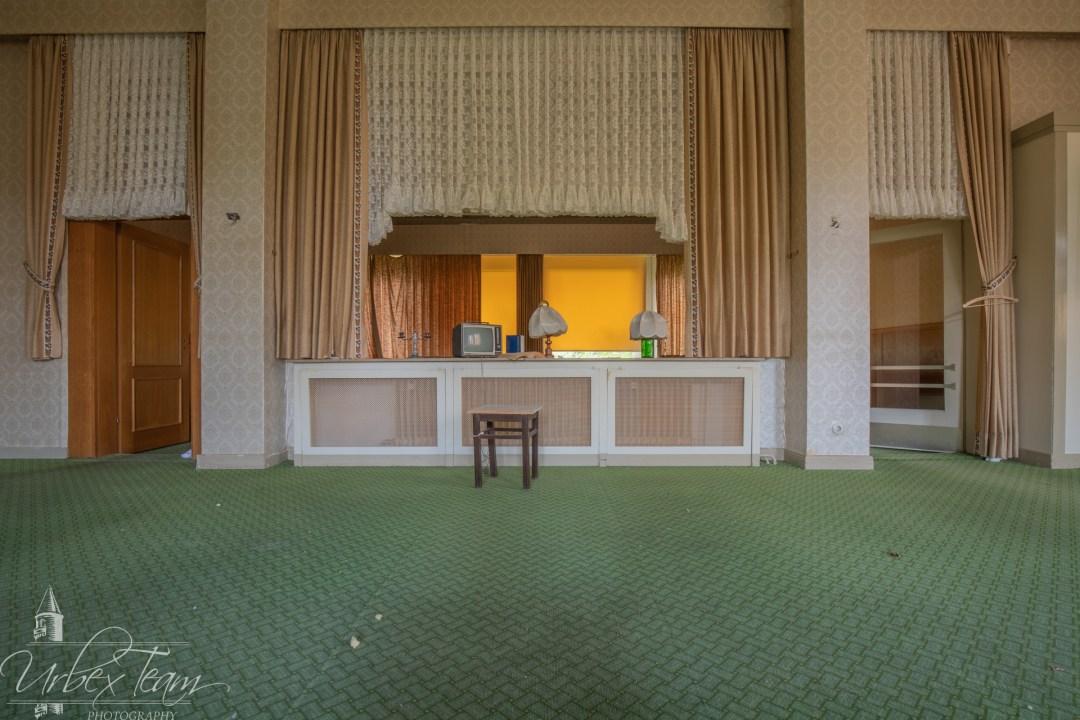 Hotel Teddy 4