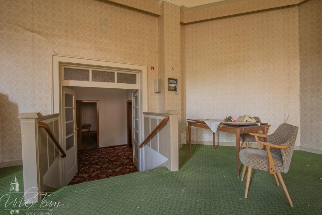 Hotel Teddy 5