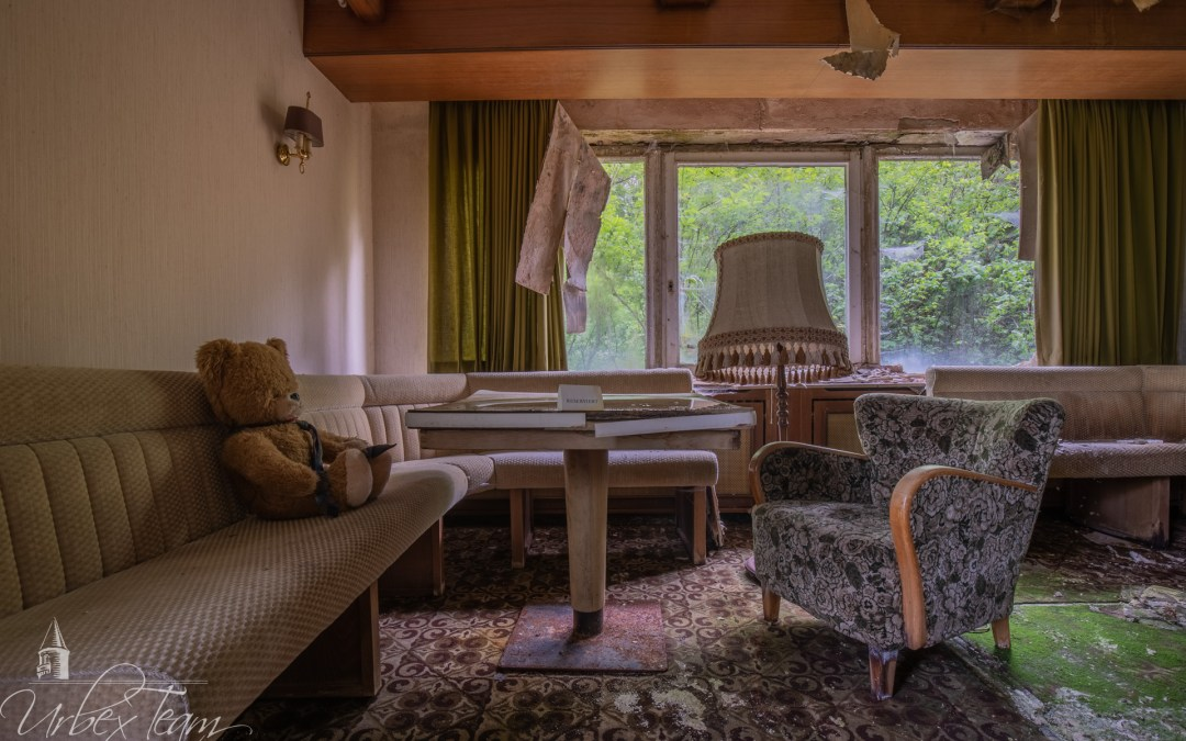 Hotel Teddy