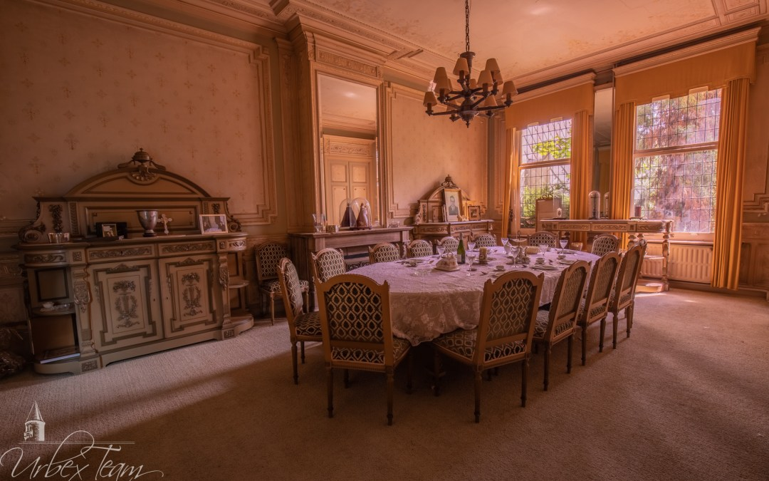 Maison Annabelle 9