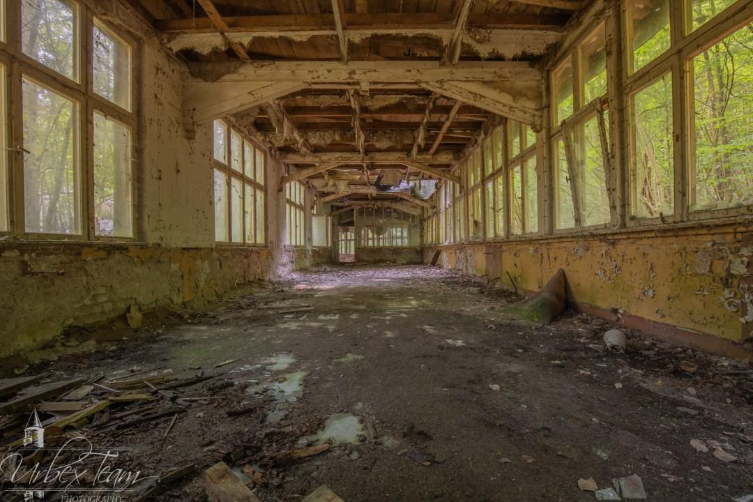Sanatorium W 2