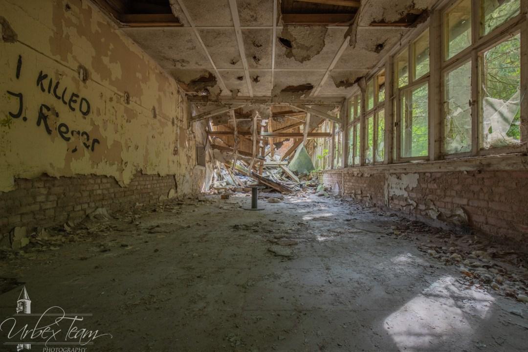 Sanatorium W 3