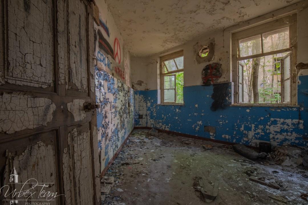Sanatorium W 4