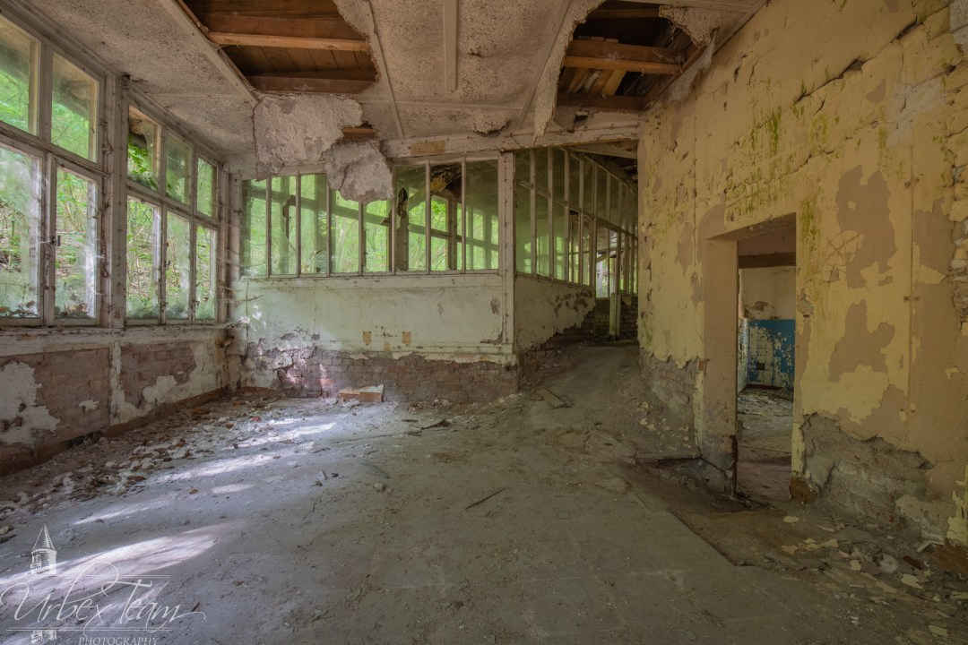 Sanatorium W 5
