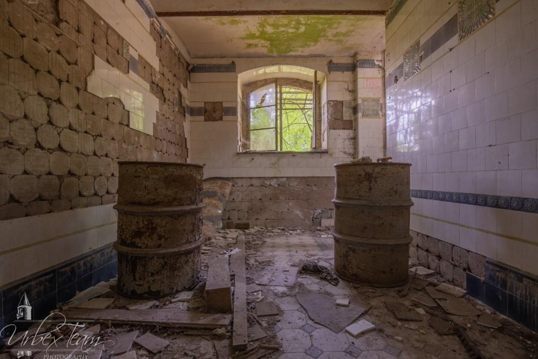 Sanatorium W 6