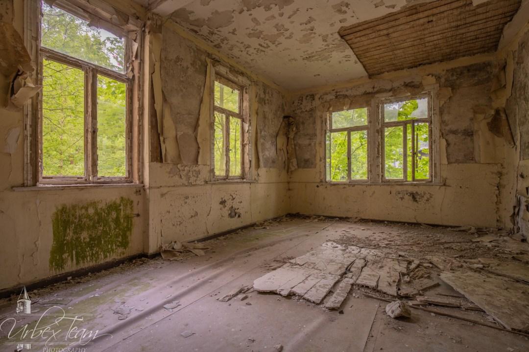 Sanatorium W 8