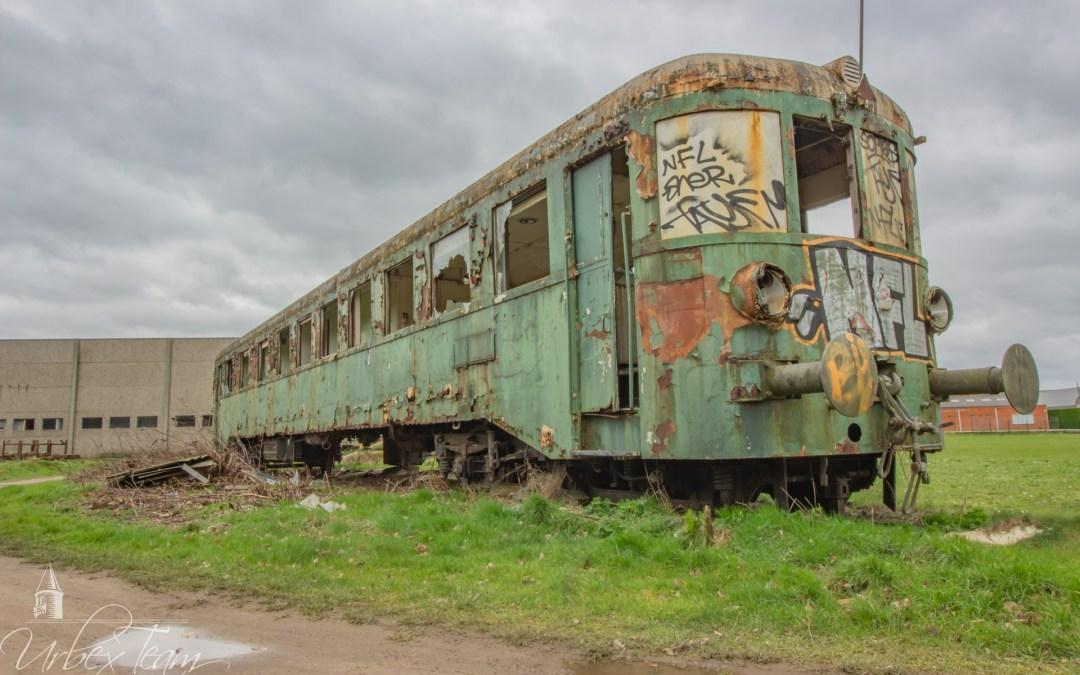 Train Sans Trace 8
