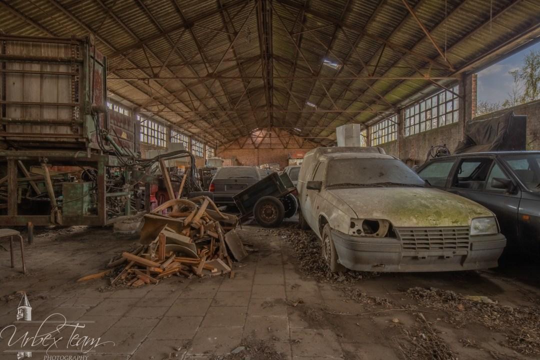 Ureel Cars 14