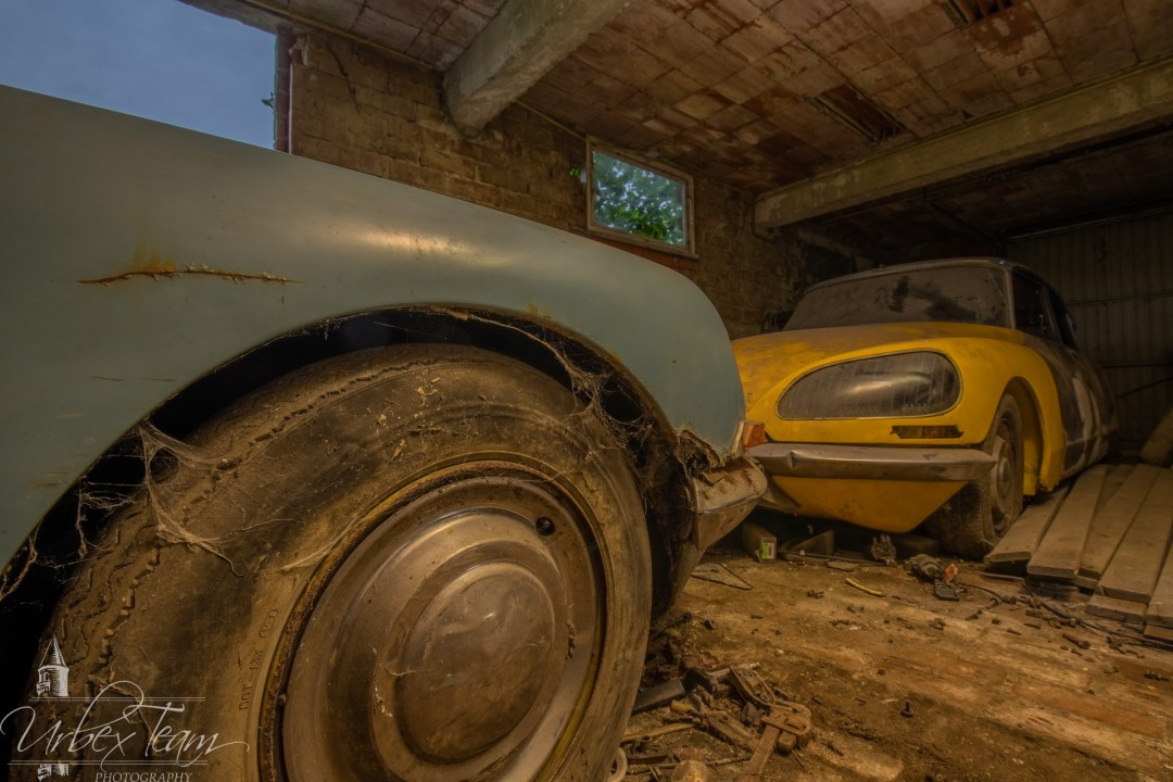 Citroën Kiss 4