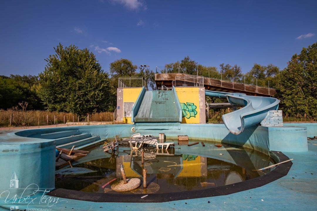 Aquapark P 10