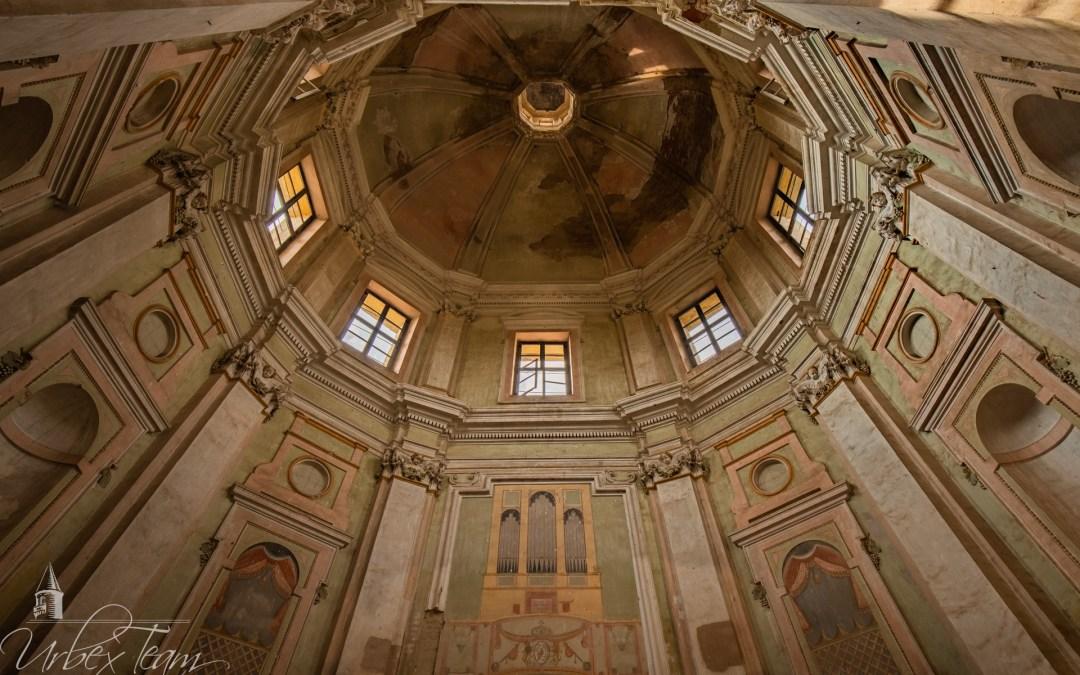Chiesa Della Madonna Del Vigne
