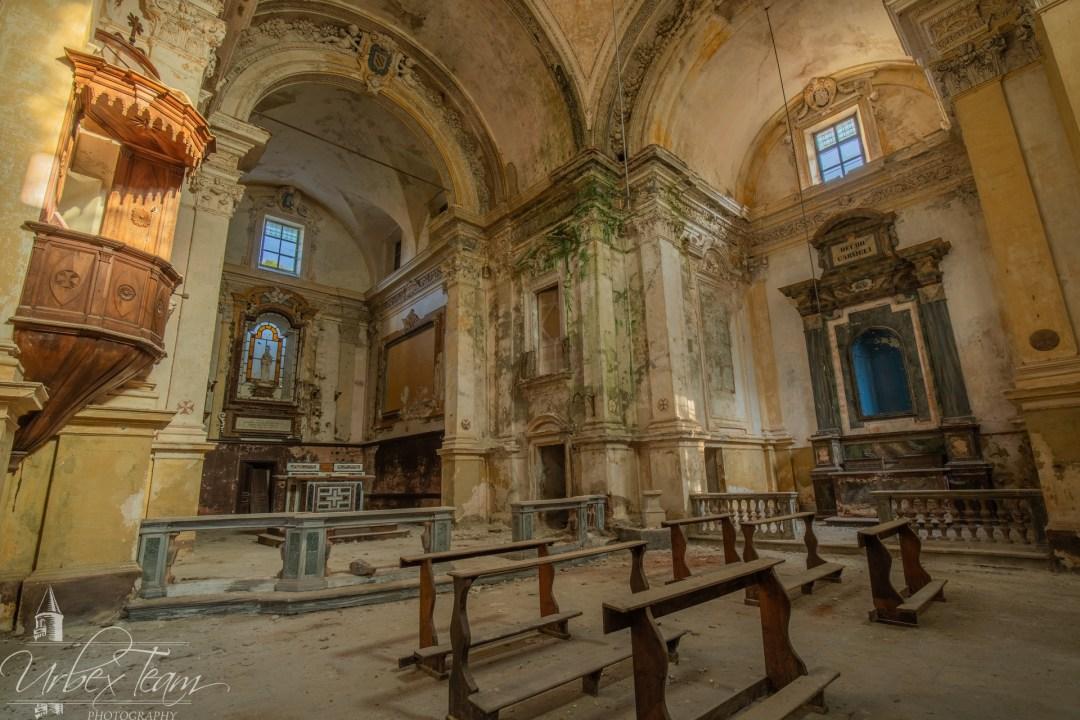 Chiesa Santa Rita 7