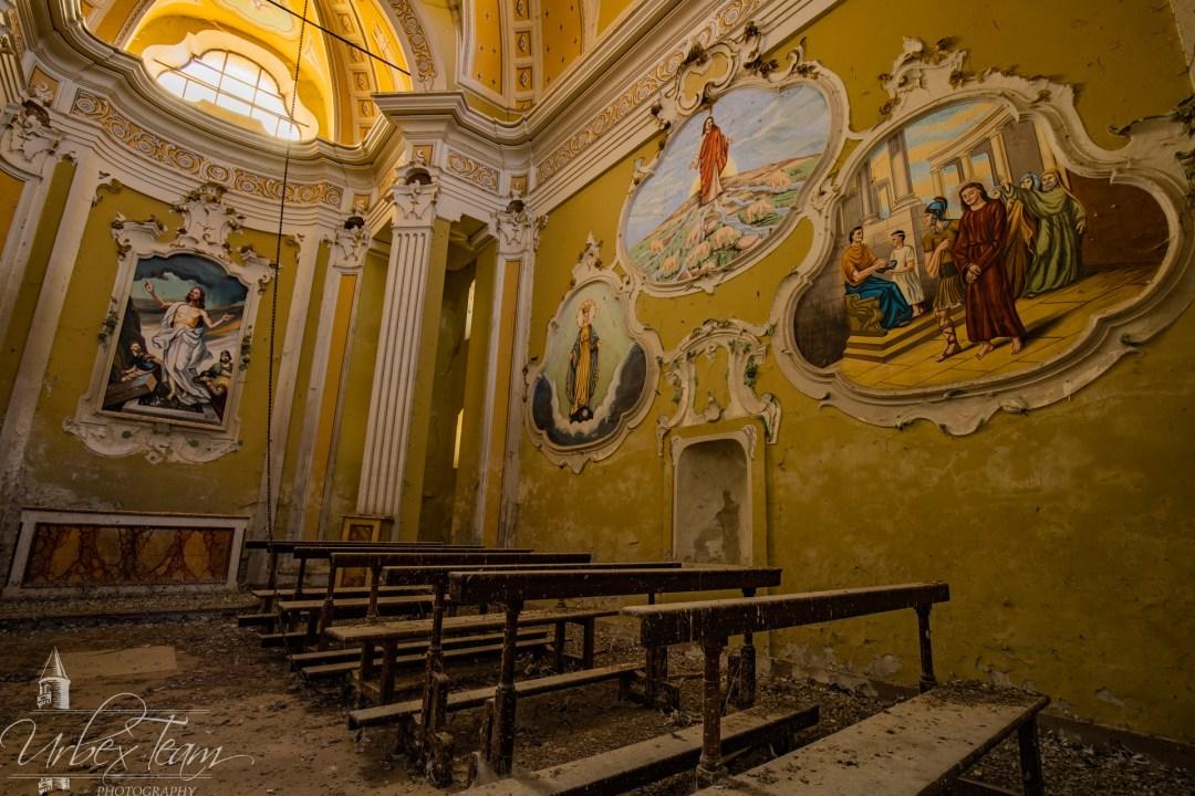 Chiesa de Giovanni 4