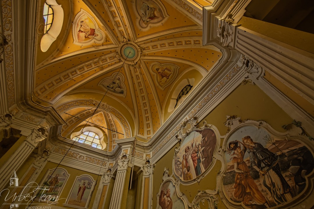Chiesa de Giovanni 7