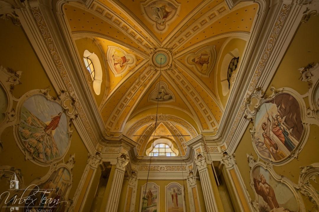 Chiesa de Giovanni 8