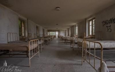 Red Cross Hospital