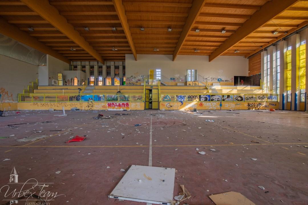 Sportcomplex A 4
