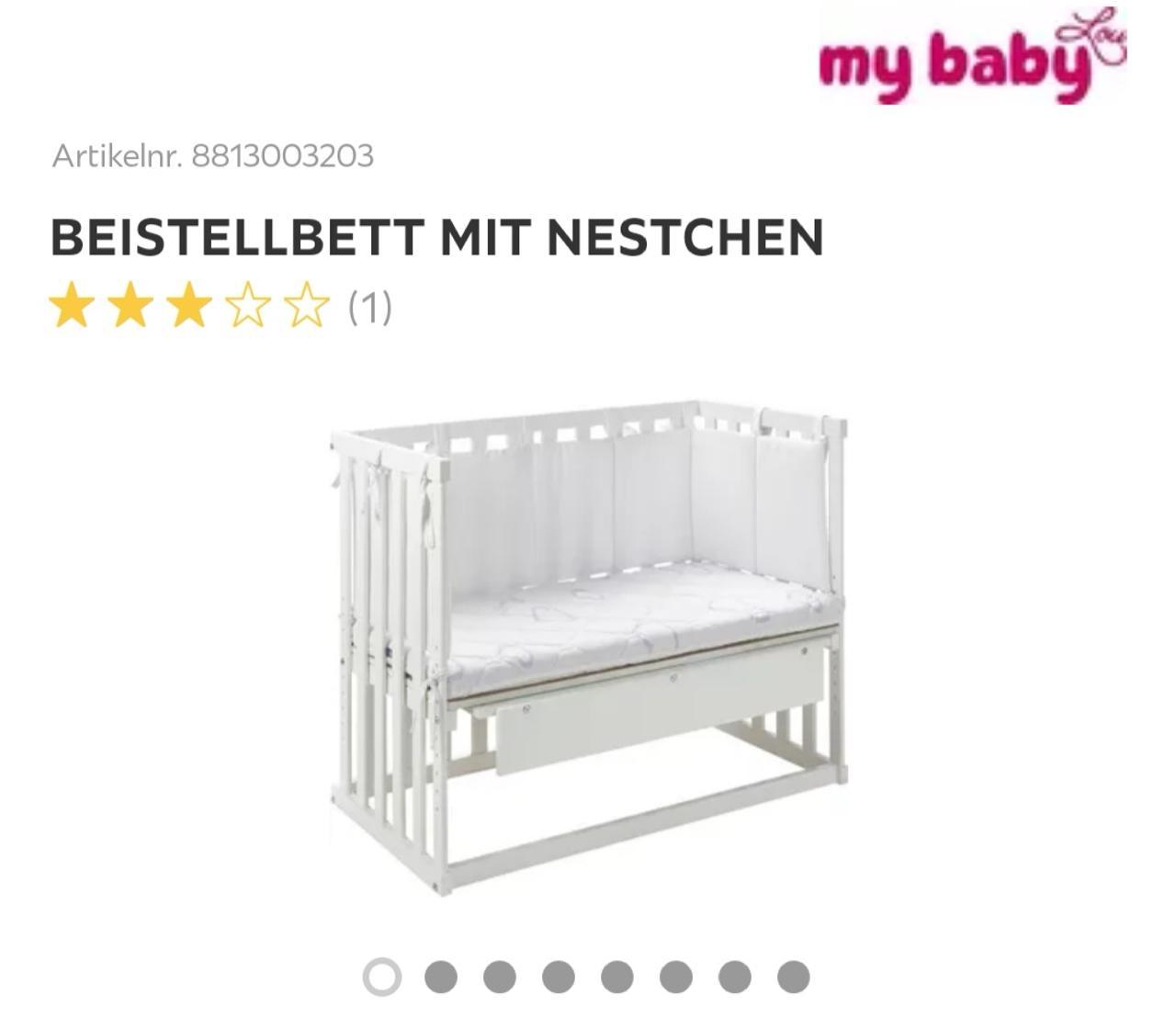 Beistellbett Baby Forum Montage Babybay De