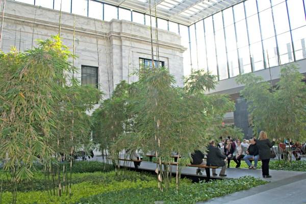 Cleveland Museum Of Art Urban Explorer