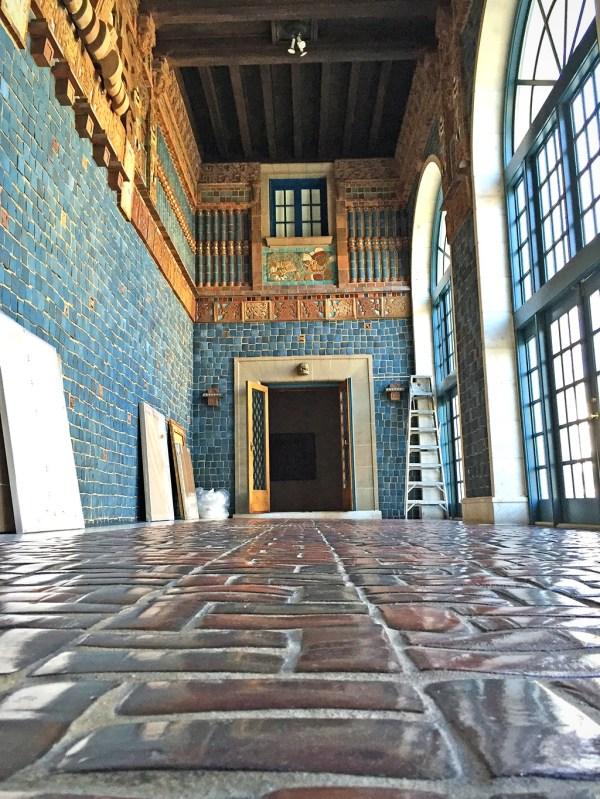 Lix Candela' Shells Art Museum Of Americas