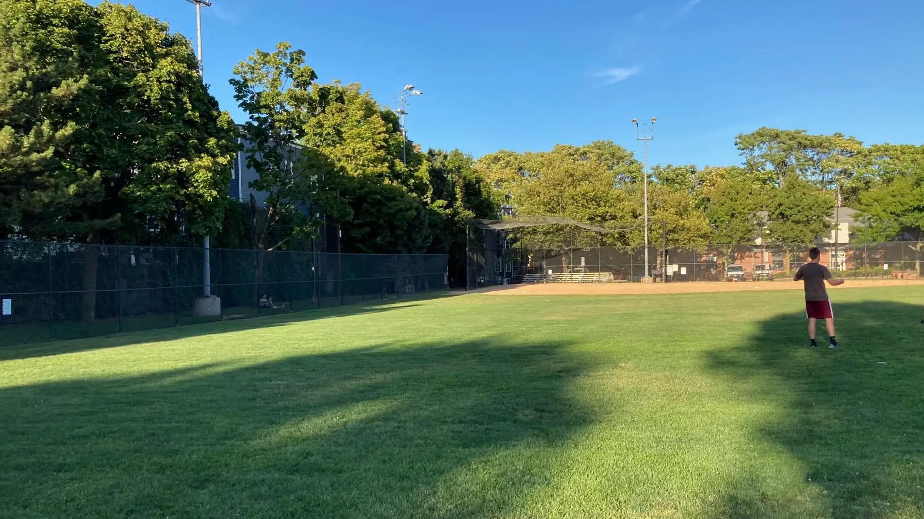 Hoyt Field