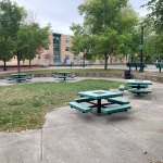 Quincy Street Play Area