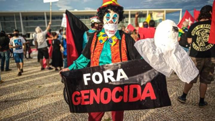 Governo desviou R$ 52 milhões de campanhas contra a Covid para promover Bolsonaro