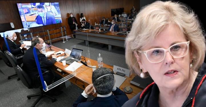 STF dispensa presença de governadores na CPI da Covid após maioria manter decisão de Rosa Weber
