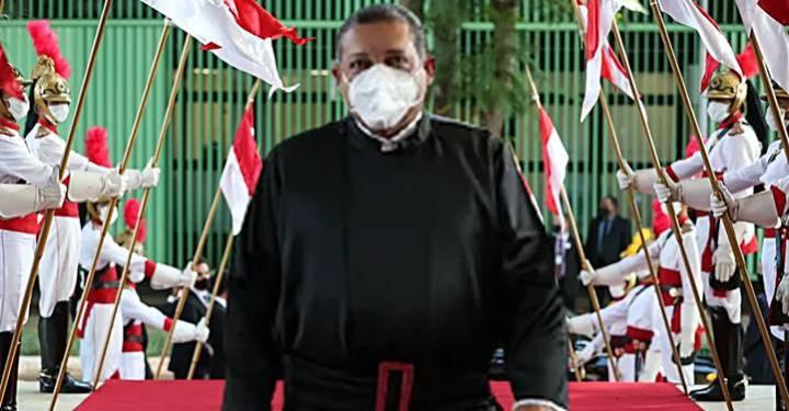 CPI: Marques barra quebra de sigilos de empresa que poderia mostrar se governo financiou fake news sobre a pandemia
