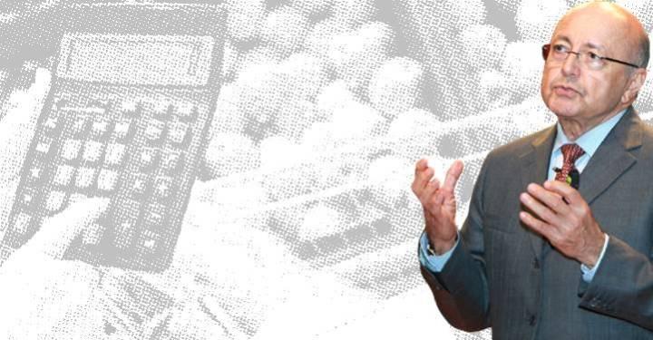 """Inflação: """"Nada indica que ela vai 'arrefecer muito', opina ex-ministro da Fazenda"""