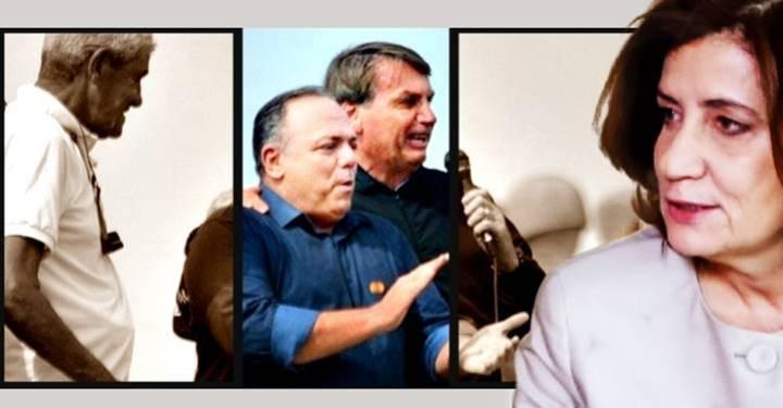 Decisão de não punir Pazuello foi o passo mais perigoso dado desde o fim da ditadura, diz Míriam Leitão