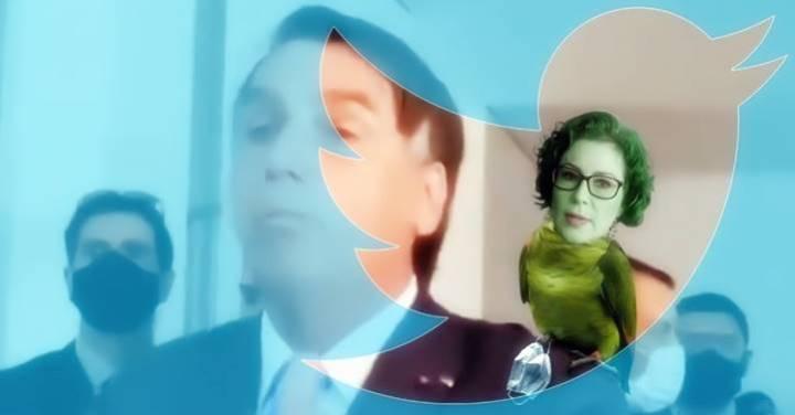 Zambelli apaga tuítes sobre Covaxin, diz que Aziz tem 'bunda gorda' e vira meme no Twitter