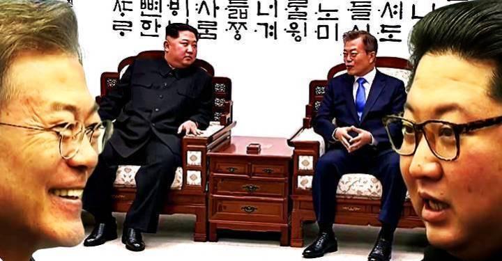 Coréias do Norte e do Sul negociam reabertura de escritório conjunto que Pyongyang explodiu