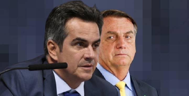 Ciro Nogueira se encontra com Bolsonaro para definir nomeação para a Casa Civil