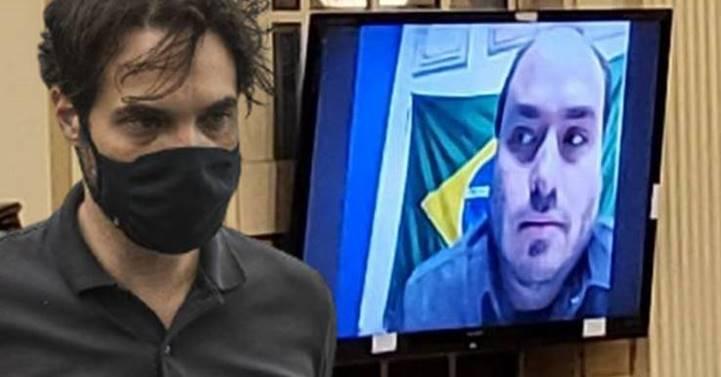 Na cassação de Jairinho, Carlos comparou caso Henry à facada em Bolsonaro