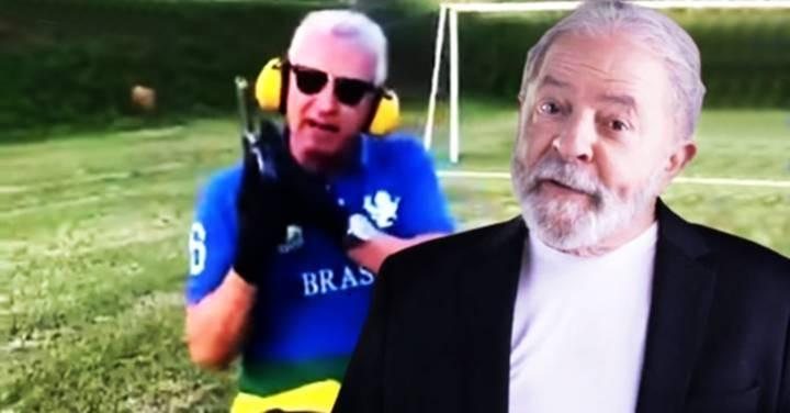 Promotora defende que ameaça a Lula foi 'livre manifestação do pensamento' que o direito penal não pode censurar