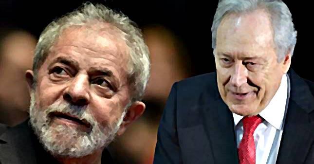 """Metade de Lula: semipresidencialismo é malvisto por Lewandowski, """"às vésperas das eleições"""""""