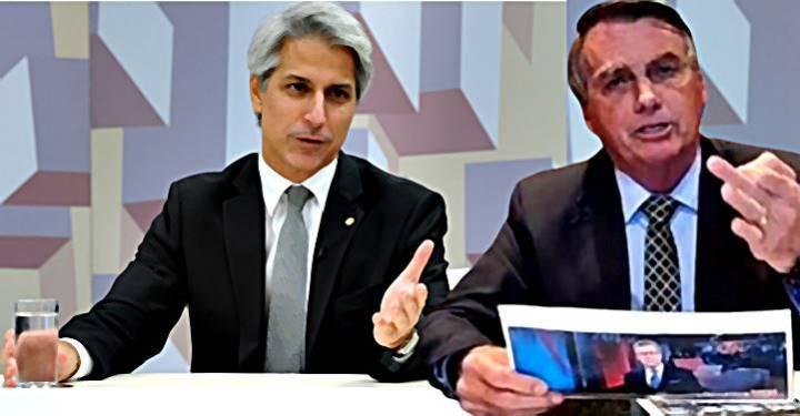 """""""Bolsonaro sempre foi eleito em urnas eletrônicas. Agora que vai perder o sistema não serve?"""""""