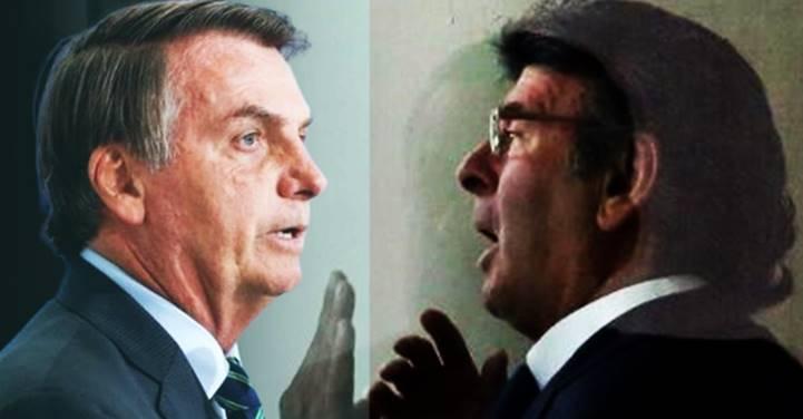 """Fux """"baterá duro em Bolsonaro"""" e pela 1ª vez """"sentará na cadeira de presidente"""" do STF"""