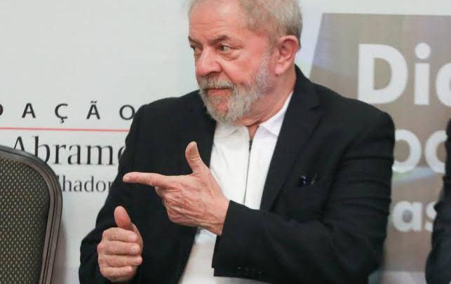 XP/Ipespe: Lula cresce e está perto de derrotar Bolsonaro no primeiro turno