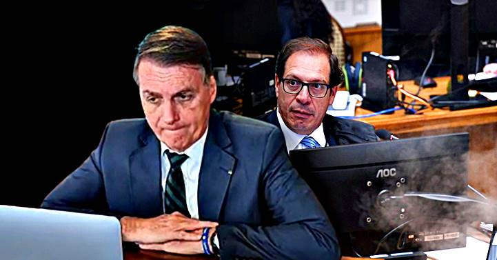 TSE encurrala Bolsonaro na esfera criminal. Ele será chamado para depor e pode ficar inelegível