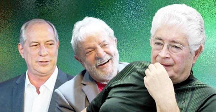 """Após sair do MDB, Requião quer saber sua opinião: """"Qual partido devo me filiar? PT, PDT, PSB…"""""""
