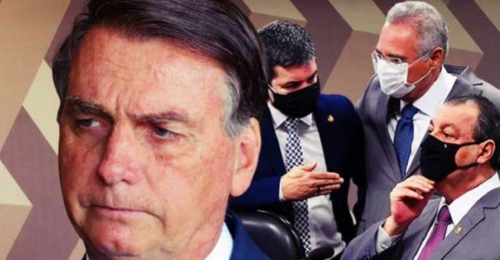 CPI chega ao fim com provas de 'genocídio contra indígenas', 'charlatanismo', 'prevaricação' e outros crimes de Bolsonaro