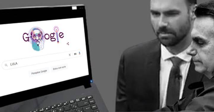 Paulo Freire é homenageado pelo Google no mundo inteiro