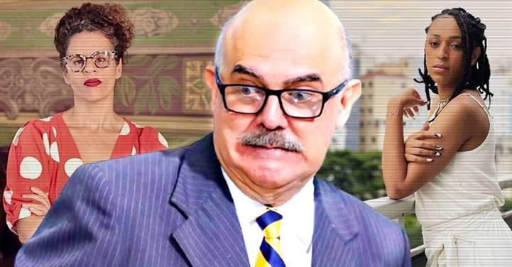 Vereadoras do PSOL e PT pedem condenação de Milton Ribeiro por improbidade administrativa