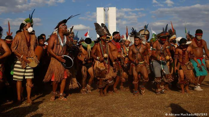 Bolsonaro é advertido por Eurodeputados em carta sobre indígenas