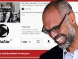 Allan dos Santos tem mais um canal removido do YouTube