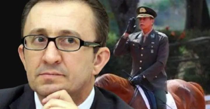 General que ofendeu FAVRETO por ele mandar soltar LULA em 2018 é condenado a pagar R$ 25 mil por danos morais